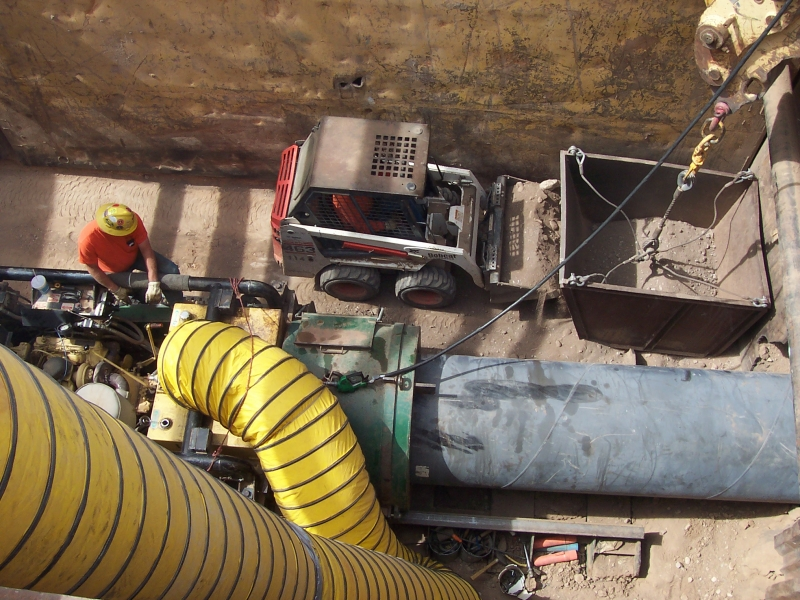 GV Trenchless Article 1