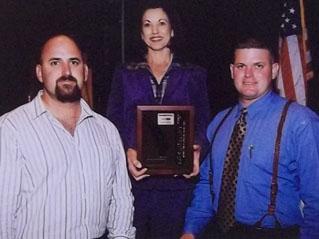 2002 Spirit of Enterprise