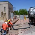 scottsdale ground water treatment plant vacuum excavating - city of scottsdale