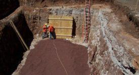 Fort Tuthill Utility Corridor