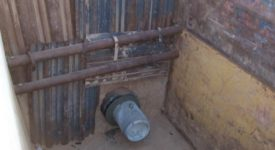 24″ Water Transmission Main