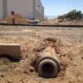 first tolleson corporate park horizontal auger boring - merit partners
