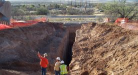 Green Valley Transmission Upgrade