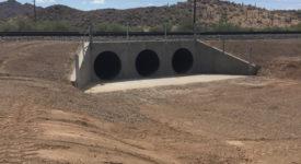 Gila Sub 8 Bridge Replacement