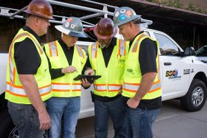 Steve Walker Offers Years of Experience in Hand Tunneling